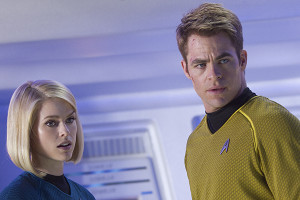 Star Trek into Darkness Filmkritik 3
