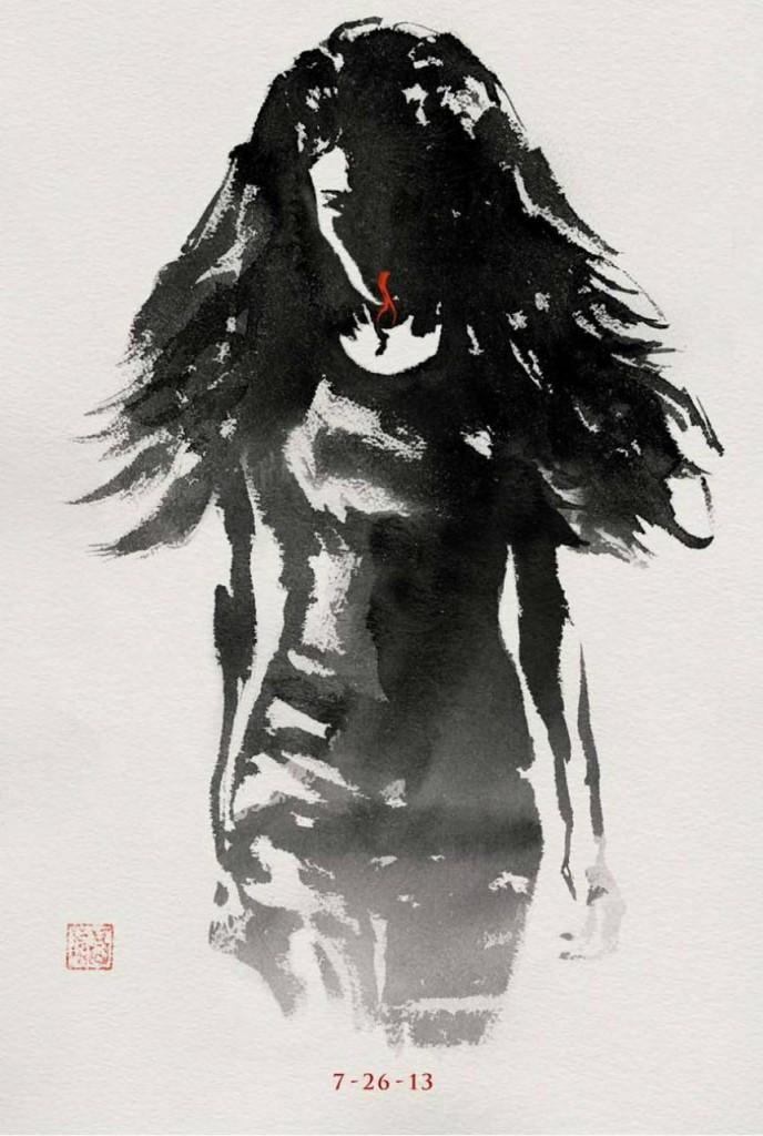 The Wolverine Trailer und Poster 2