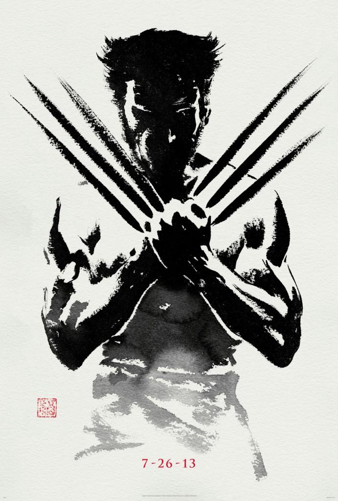 The Wolverine Trailer und Poster 3