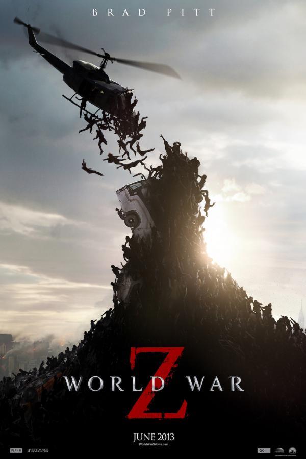World War Z Vorschau 1