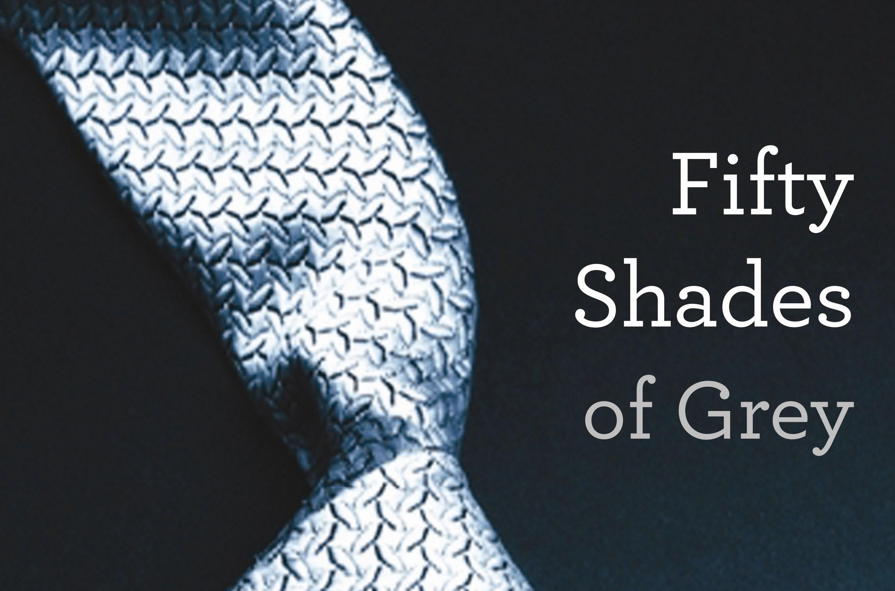 Fifty Shades of Grey Regie