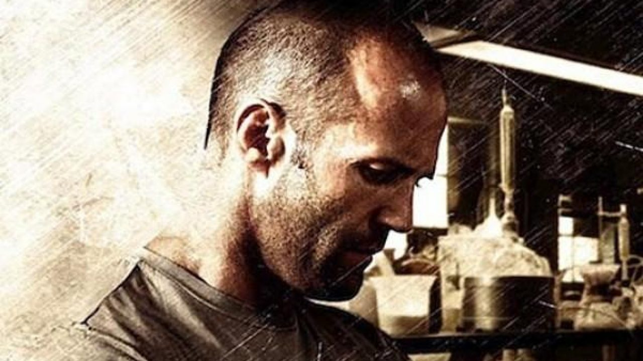 Homefront   Startdatum & Teaser Poster für den Jason Statham ...