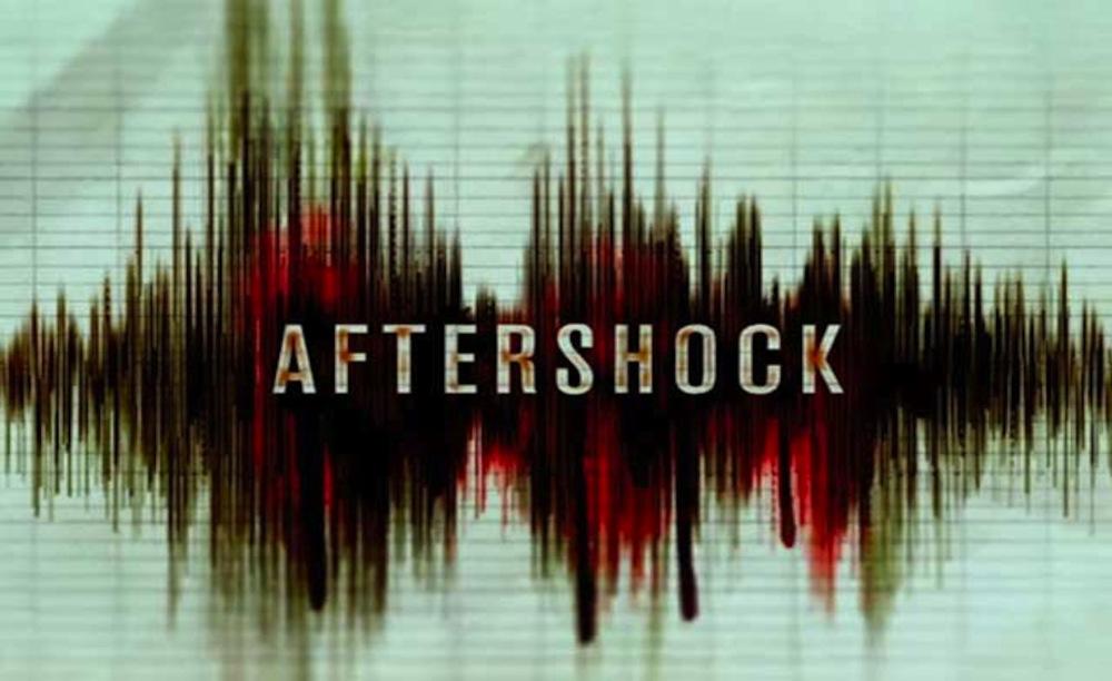 Aftershock (2012) Filmkritik