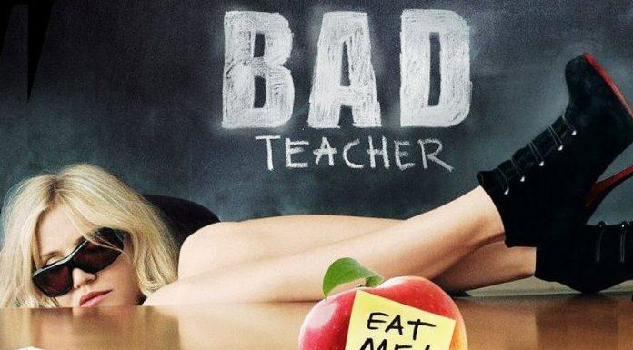 Bad Teacher Serie