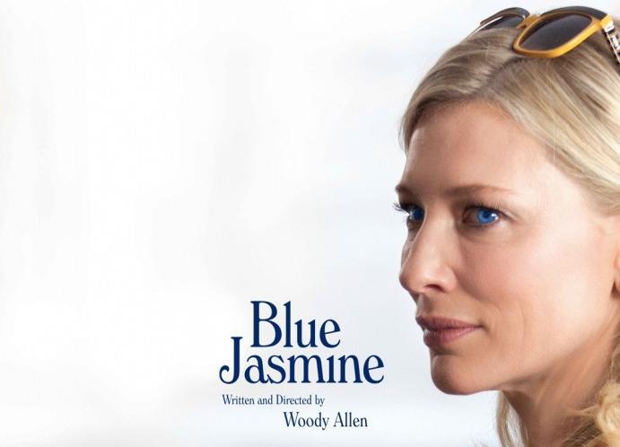 Blue Jasmine Trailer