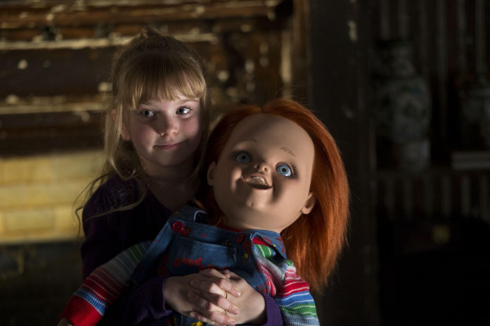 Curse of Chucky Bilder