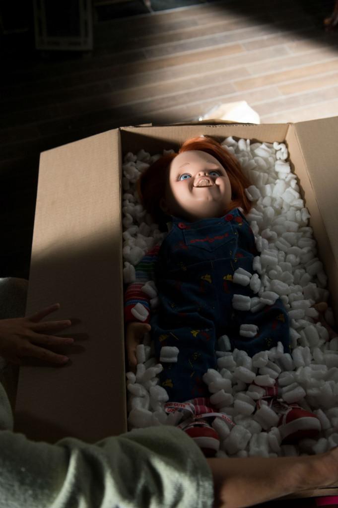 Curse of Chucky Bilder 2