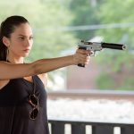 Genesis Rodriguez Interview