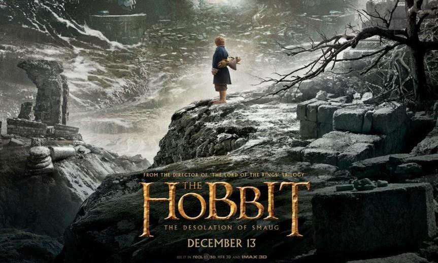 Der Hobbit - Smaugs Einöde Poster