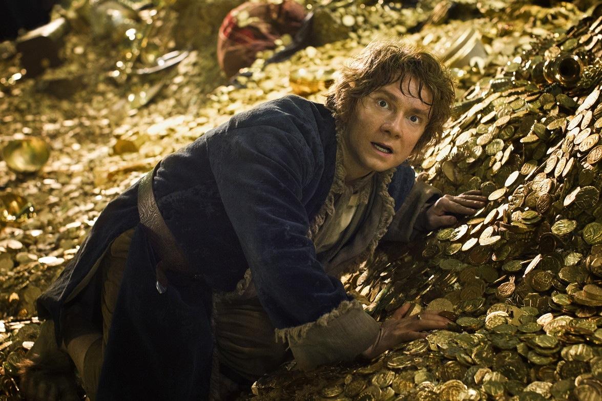 Der Hobbit: Smaugs Einöde Trailer