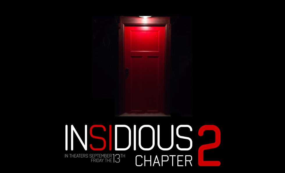 Insidious 2 Trailer