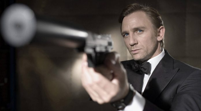 James Bond 24 Regie