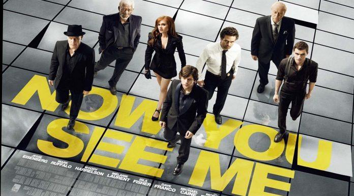 Die Unfassbaren - Now You See Me Filmkritik