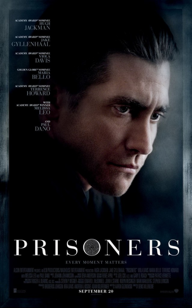 Prisoners Poster 1