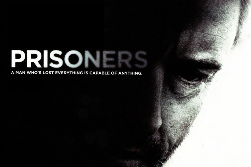 Prisoners Trailer