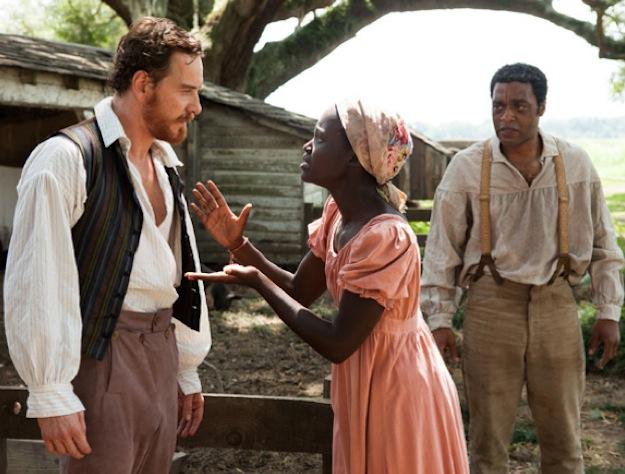 Twelve Years a Slave Bilder 1