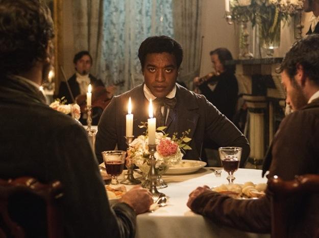 Twelve Years a Slave Bilder 2