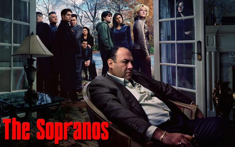 Die Sopranos beste Serie