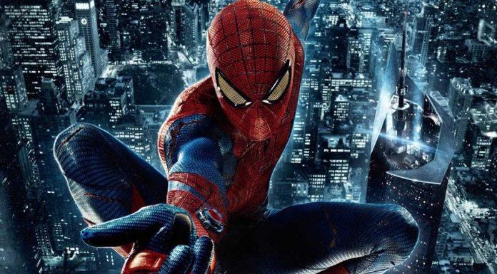 The Amazing Spider-Man Mary-Jane Watson