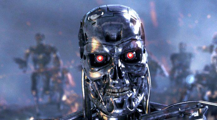 Terminator 5 Starttermin