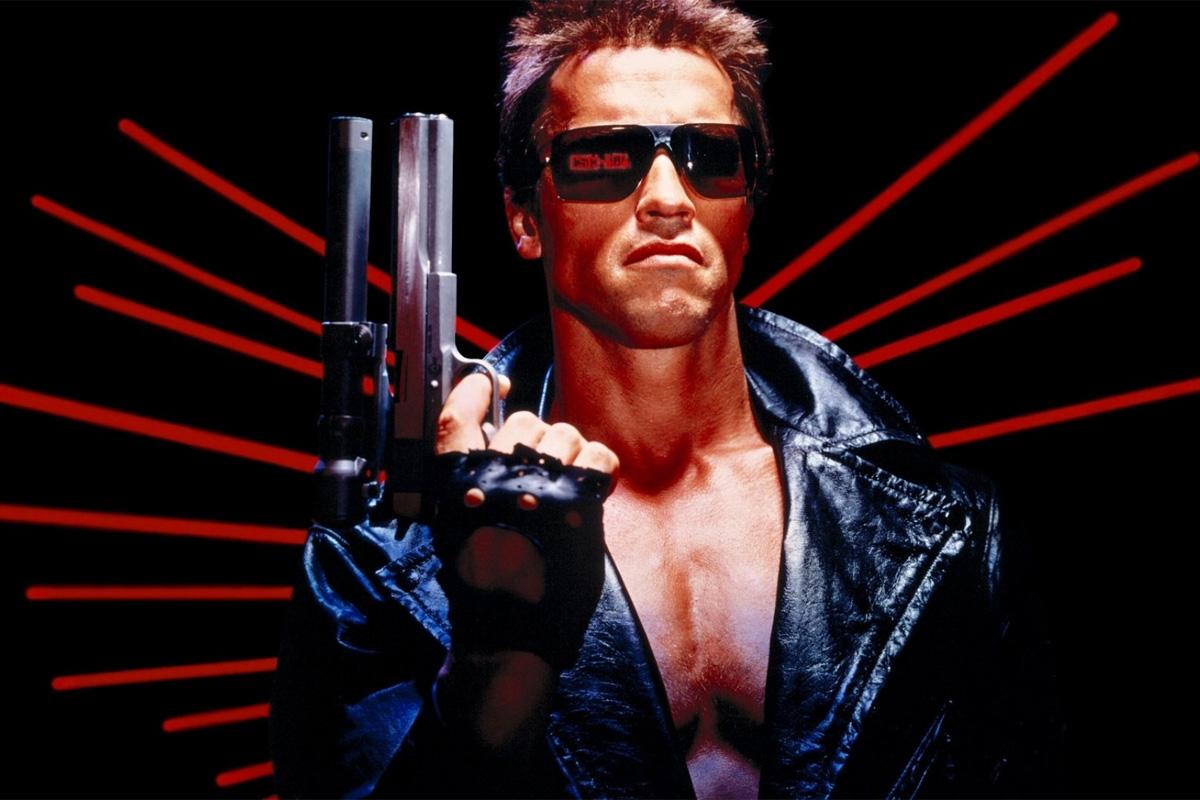 Terminator Reboot
