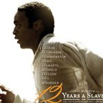 12 Years a Slave Trailer Poster