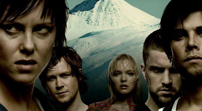 Cold Prey - Eiskalter Tod (2006) Filmkritik