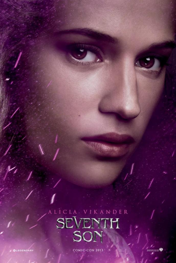 Seventh Son Trailer & Poster 3