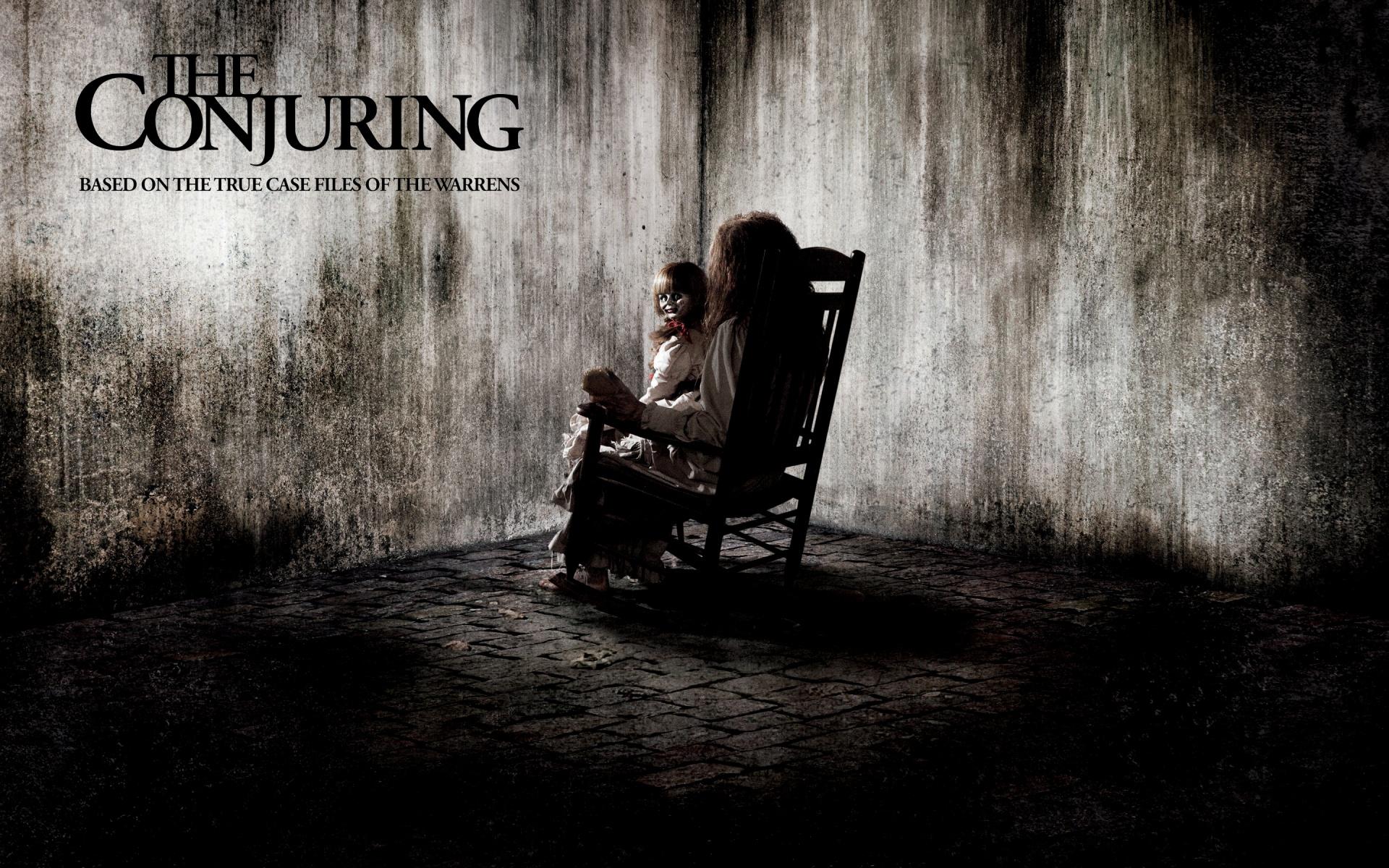 Conjuring Sequel