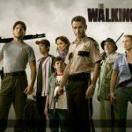 The Walking Dead Season 5 Plakat