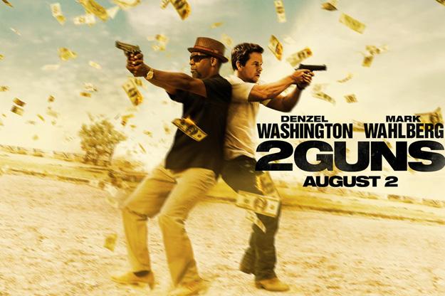 Box-Office USA - 2.-4.08.2013 Zusammenfassung und Analyse