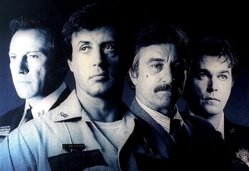Fargo Copland Serien
