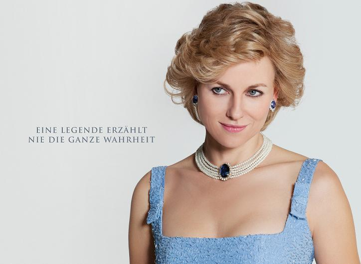 Diana Starttermin