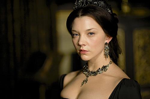 Mockingjay Casting - Natalie Dormer