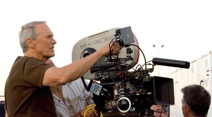 American Sniper Clint Eastwood