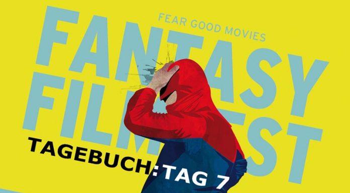 Fantasy Filmfest 2013 Tagebuch