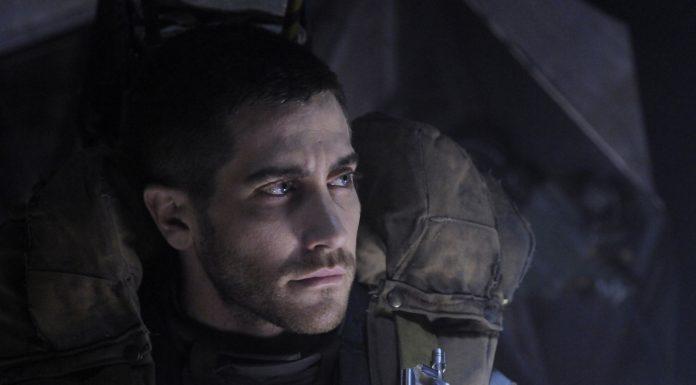 Batman Schauspieler Gyllenhaal