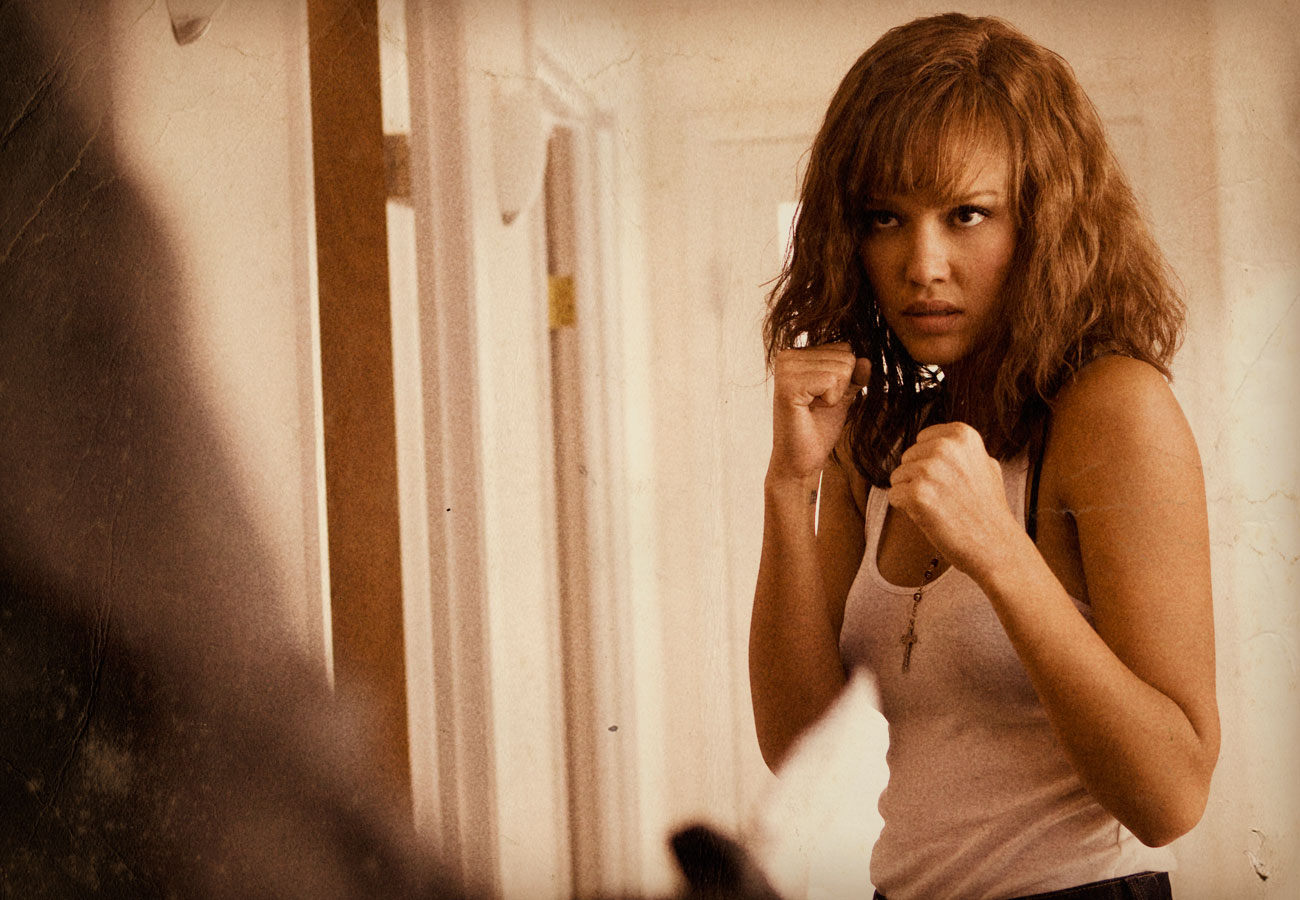 Jessica Alba Barely Lethal