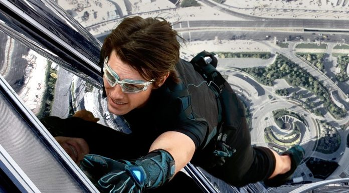 Mission Impossible 5 Regie