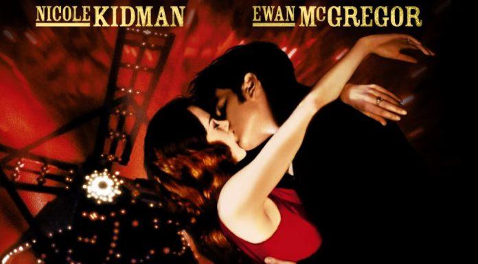 Moulin Rouge 3D