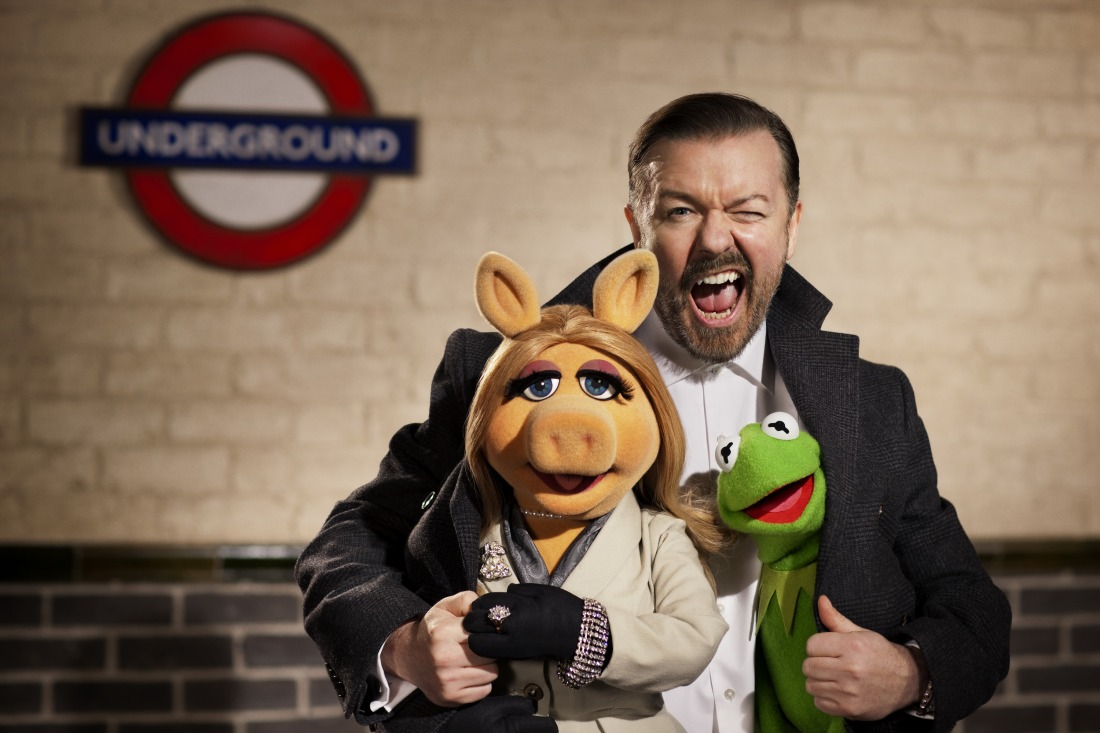 muppets most wanted teaser