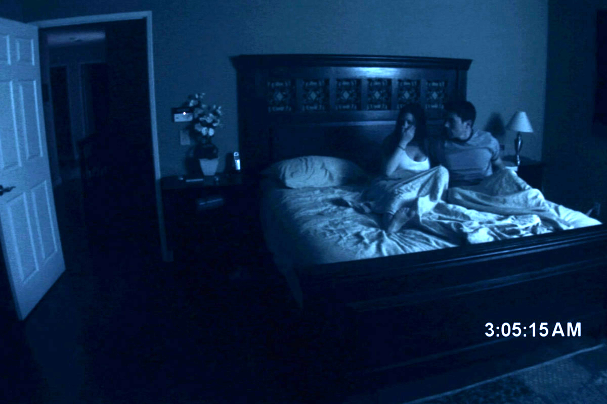 Paranormal Activity 2014