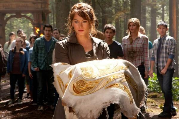 Percy Jackson: Im Bann des Zyklopen (2013) Bild 1
