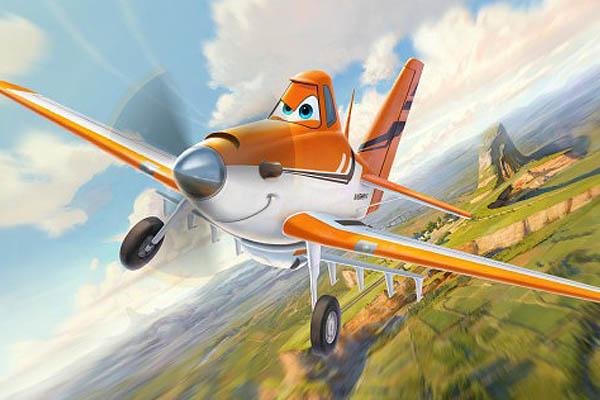 Planes (2013) Filmbild 1