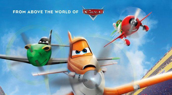 Planes (2013) Filmkritik