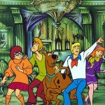 Scooby Doo Animationsfilm