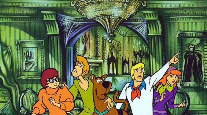 Scooby Doo Animationsfilm