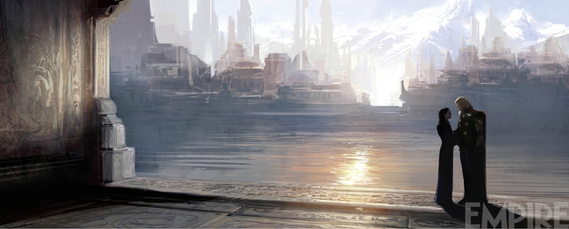 Thor - The Dark Kingdom Bilder 12