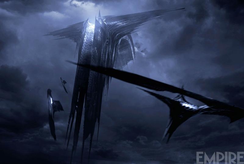 Thor - The Dark Kingdom Bilder 13