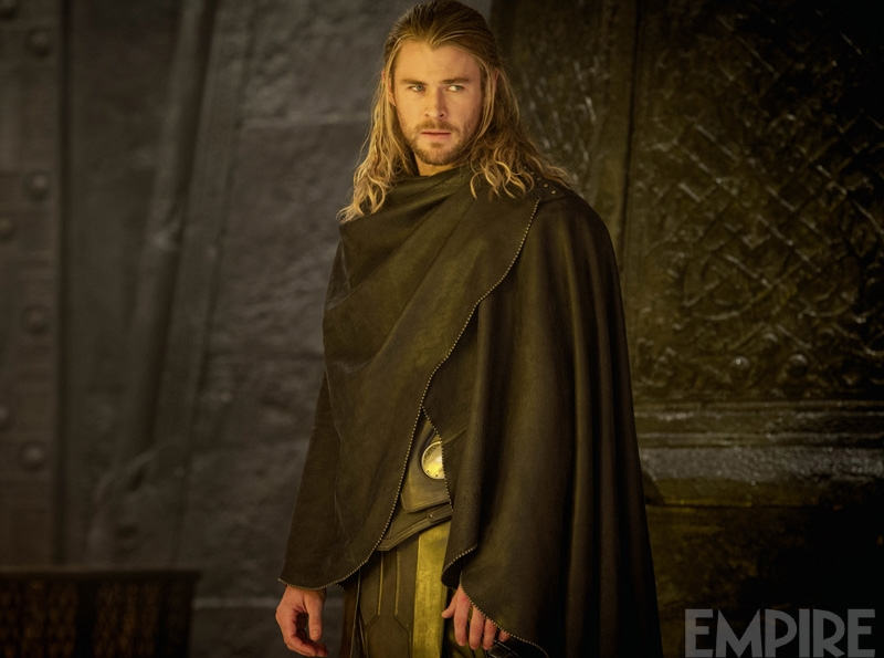 Thor The Dark Kingdom Bilder 15